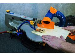 """Loc-Line vákuum csőrendszer - 2,5"""" Loc-Line elszívócső rendszer"""