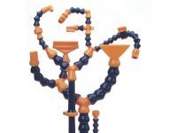 A Loc-Line® fleximodul csőrendszer