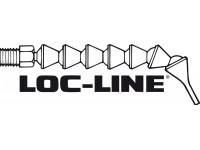 Fekete színű Loc-Line® árlista és árjegyzék. Loc-Line® listaárak fekete színben